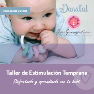 Estimulación temprana @ Danatal | Guadalajara | Jalisco | México
