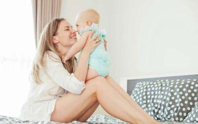 Aprender a vivir con la impredictibilidad de la maternidad